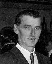 Jim Percival c.1970s