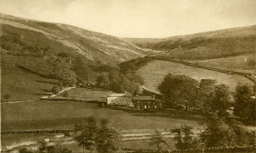 Walden, Cote Farm