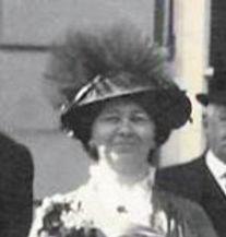 Mrs Archer JR
