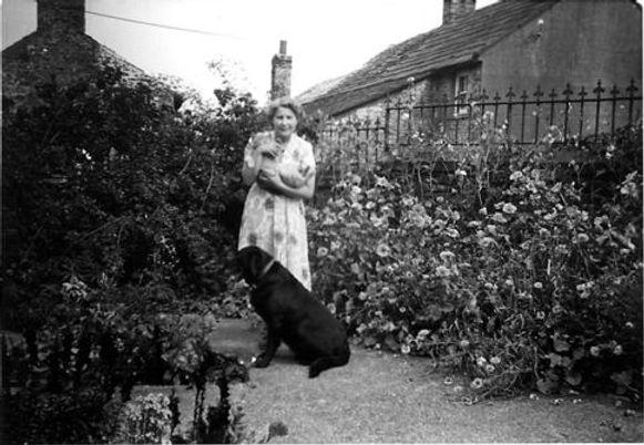 Dinah Knifton (1919-1994) 1950's