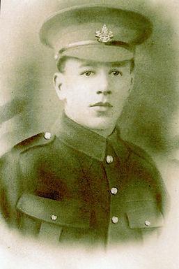 Victor A. Sadler Yorks. Reg - R