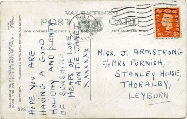 Jill Armstrong PC 10.9.1940