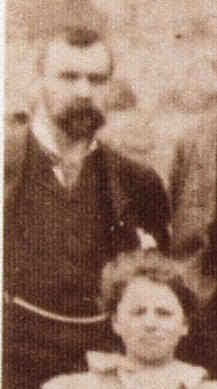 John William Hill, 1896