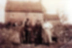Hammond Family, 'New England' Farm, Hauxwell