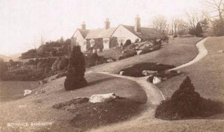 Bear Park Estate, Carperby