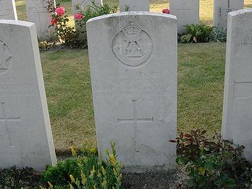 Wm Edmund Bushby - Int. War Graves.jpg