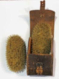 Brush set - Ian Ferguson