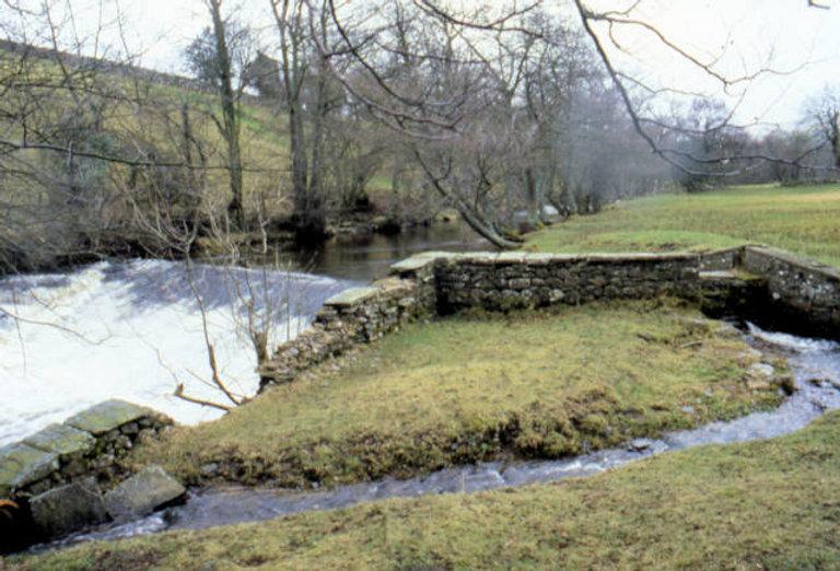 Dam Stakes, Bishopdale Beck