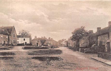 Aysgarth village c.1911