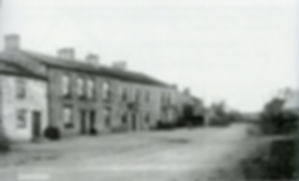 In the period before the Great War William Kilburn was landlord of the Wheatsheaf Inn, Carperby