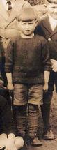 Jim Percival - Cross Lanes School 1936