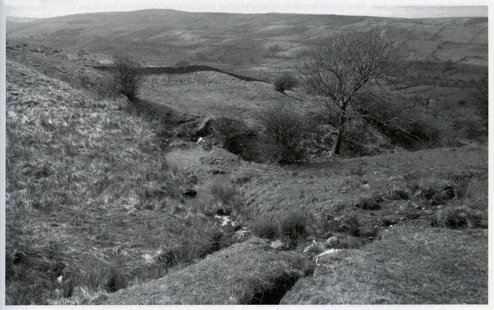 Plate 73 - Newbiggin mill