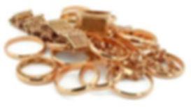 Скупка золотого лома