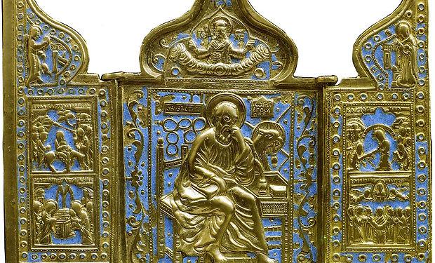 skupka ikon Pyatnitskaya 17