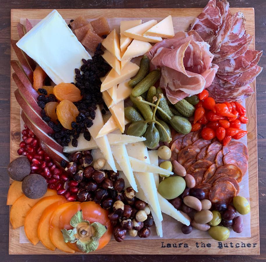Gift Platter