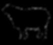 sheep-silhouette-lamb-meat-domestic-anim