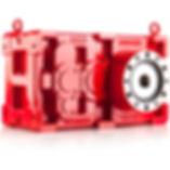 Extruder Gearbox 5