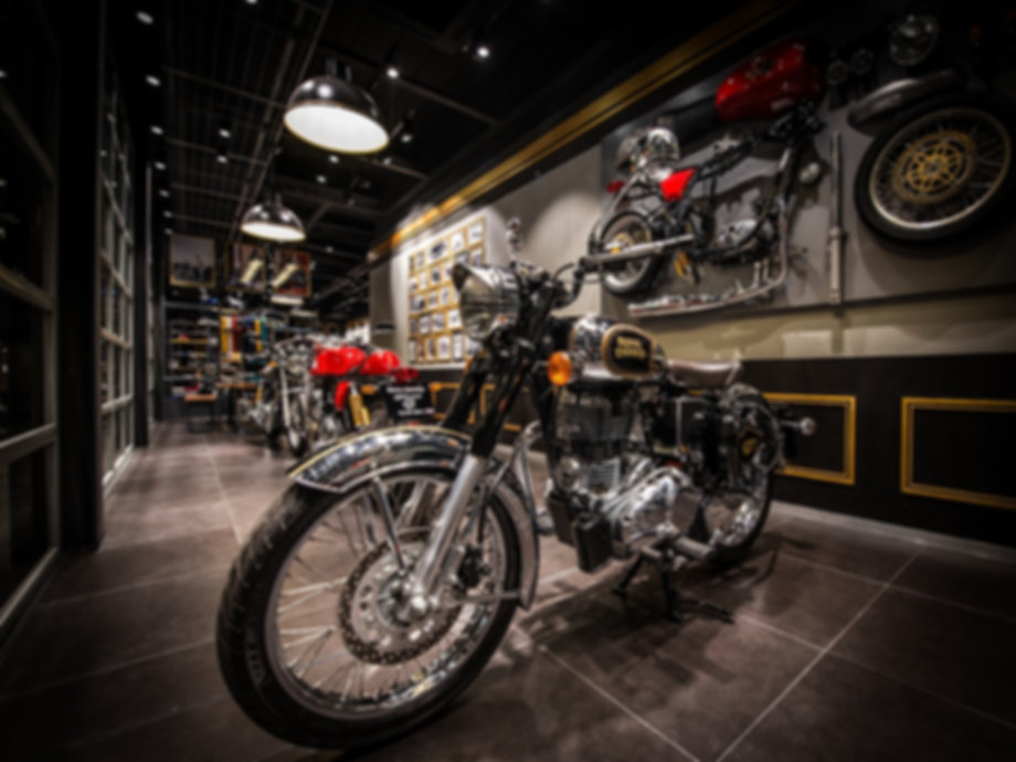Royal Enfield Officiel Paris