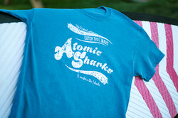 Atomic Shark T-Shirt