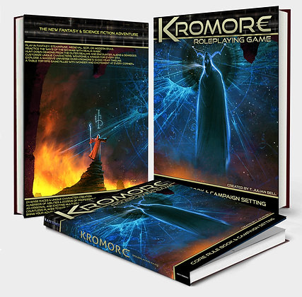 Kromore 1st Edition