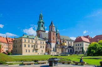 Jugendwallfahrt nach Polen