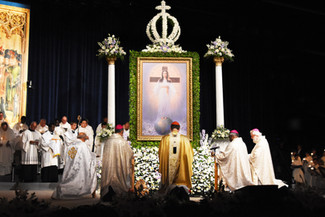 "22. Gebetstag der ""Frau aller Völker"""
