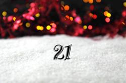 21. Dezember