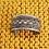 Thumbnail: Wide Cuff Twisted Copper Handmade Bracelet,Copper Bangles,Vintage  Copper Filigr