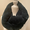 Thumbnail: Hand Knit Winter Infinity Scarves, Warm Winter Scarves, Chunky Knit Infinity Sca