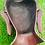"""Thumbnail: 12"""" Buddha Mask, Wall Hanging, Handmade  Buddha Mask, Meditation, Buddha Face Ma"""