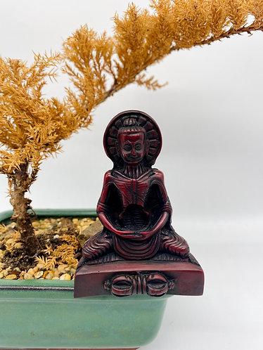 Handmade Meditation  Skeleton Budhha, Buddha, Healing Buddha