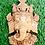 Thumbnail: Ganesh Wall Hanging/Ganesha  Mask/ Ganesh Wall Decor/Handmade Ganesh Mask
