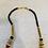 Thumbnail: Tibetan Style Tribal Necklace