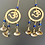 Thumbnail: Metal OM Handcrafted Windchime