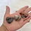 Thumbnail: Small American Jasper Heart Crystal, Stone for Compassion