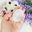 Thumbnail: Selenite Palm Stone, Reiki Crystal, Moon Glow Selenite Gemstones