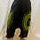 Thumbnail: Cotton Harem Pants With Pockets, Cotton Pants, Multiple Pockets Pants, Unisex Pa