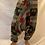 Thumbnail: Handmade Multiprint Wool Pant, Wool Harem Pants from Nepal