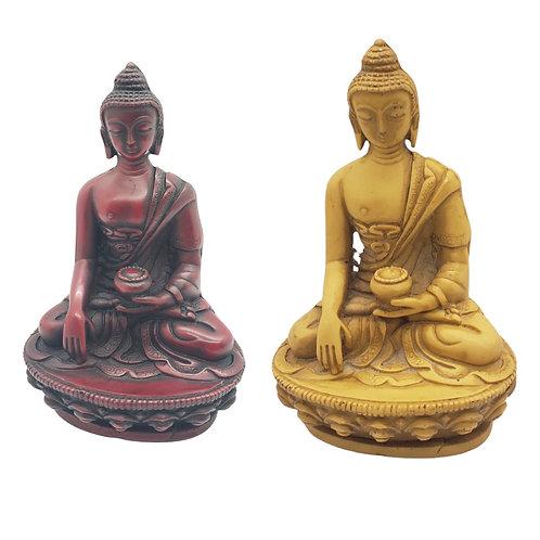 Tibetan Healing Buddha Statue,Medicine Budhha