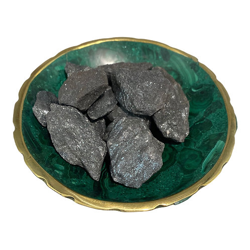 """Raw Hematite Stone, """"Stone for the Mind"""", Grounding Crystals"""