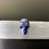 """Thumbnail: 1.5"""" Handmade Crystal Skull, Crystal Skull, Cleansing Crystal Skull, Amethyst Sk"""