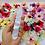 Thumbnail: Selenite Spiral  Massage Wand