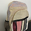 Thumbnail: Handmade  Hemp Back Pack, Multi Color Hemp Back Pack from Nepal, Durable Multi c