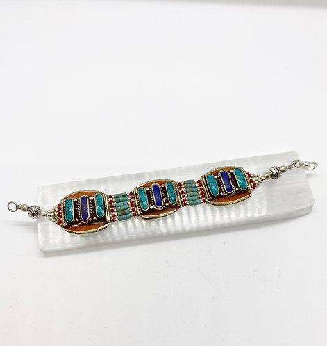 Authentic Handmade Boho Style Bracelet