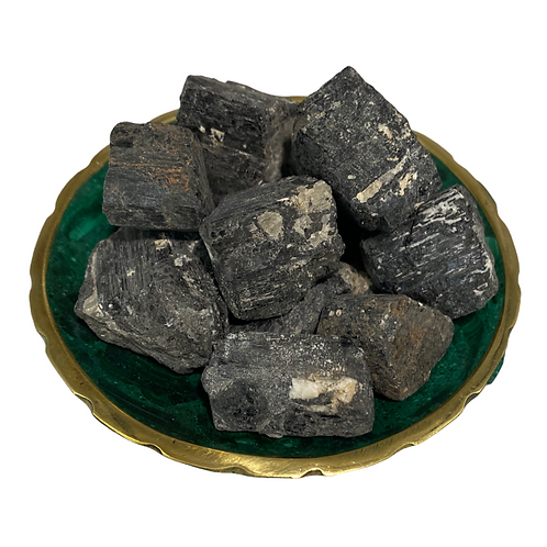 Raw Black Tourmaline, Stone for  Happiness, Compassion, Crystal for Capricorn