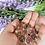 Thumbnail: Mini Citrine/Quartz Sphere, Crystal Sphere, Polished Gemstone Sphere