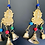 Thumbnail: Brass Laxmi Hanging With Bells