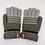 Thumbnail: Fleece Lined Multicolor Mitten , Kids Gloves, Winter Kids Gloves,Soft and Warm M