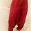 Thumbnail: Handmade Wool Harem  Pants from Nepal