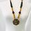 Thumbnail: Ganesh Beaded Necklace